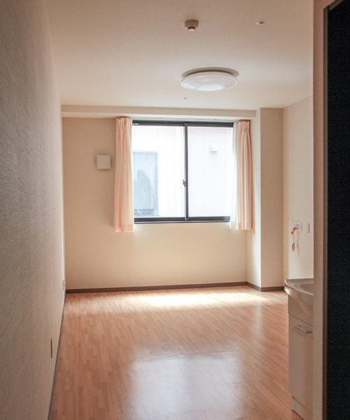 居室(7階)